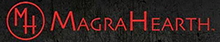 Magra Hearth Logo