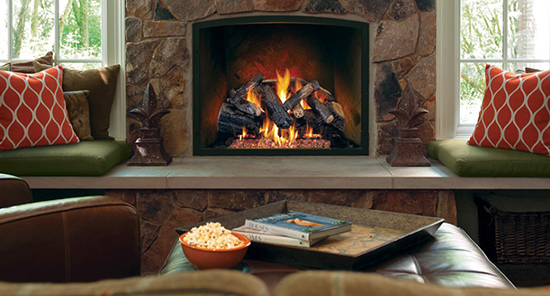 Vented Gas Log Sets - MAIN STREET STOVE and FIREPLACE 318 East ...