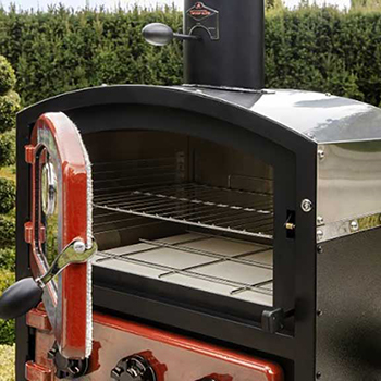 Fornetto Pizza Oven Empire
