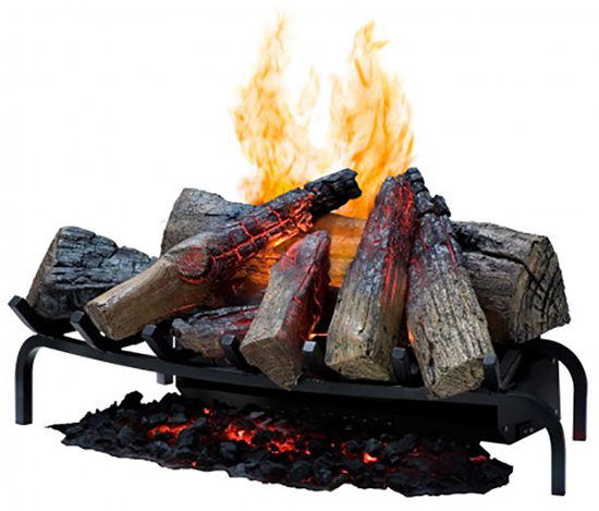 Dimplex Optimyst Electric Log Insert