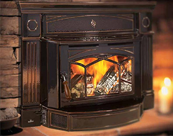 Regency H1300 Wood Burning Fireplace Insert