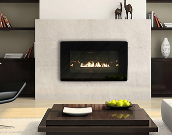 White Mountain Hearth Vent Free Fireplace Inserts - MAIN STREET ...