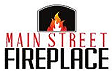 Main Street Fireplace Logo